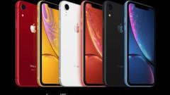 Apple реже с 10% производството на новите си iPhone