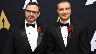 """Българин получи технологичен """"Оскар"""" за ефекти"""