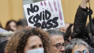 Италия разхлабва Covid мерки от 26 април