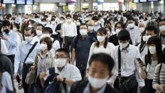 Япония отменя извънредното положение