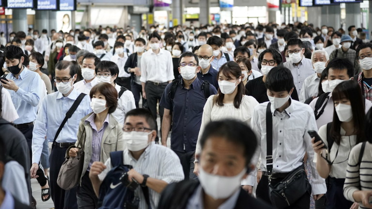 Японското правителство ще поиска прекратяването на извънредното положение след изтичането