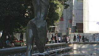 Отново за фонтаните и хората