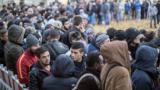 Ударите в Париж променят всичко за бежанците