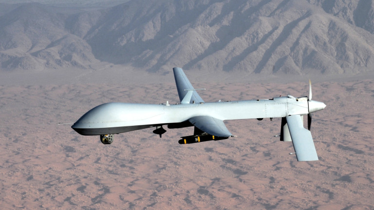 Обвиняват САЩ във военни престъпления в Сомалия