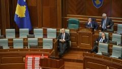 Премиерът на Косово уволни вътрешния министър и шефа на разузнаването