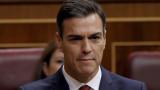 Испания се изправя пред предсрочни избори