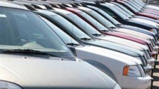 70% спад в продажбите на коли на лизинг
