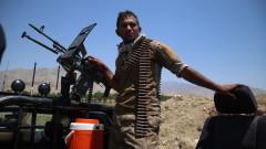 Талибаните нахлуха в Кандахар