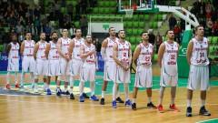 България успя да измъкне победата срещу Латвия след две продължения