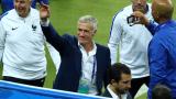 """Осем от титулярите при загубата от Франция с 1:4 няма да излязат на """"Васил Левски"""""""