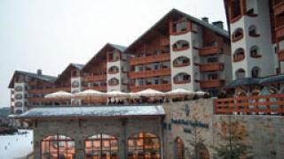 Грешка при направата на кофража е причина за трудовата злополука в Банско
