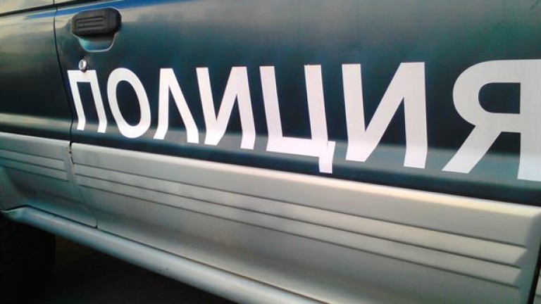 Продължава издирването на мъжа, ограбил газстанция в София