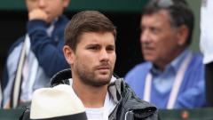 Валверду: Който сравнява Григор Димитров с Роджър Федерер, не разбира от тенис