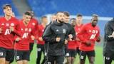 Отлична новина за ЦСКА преди мача на сезона с Базел