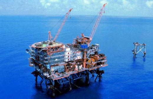 Сензационно откритие на петрол в Мексиканския залив