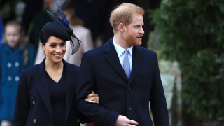 Как принц Хари и Меган могат да са финансово независими?