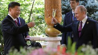 Си Дзинпин: Победителите във ВСВ, Китай и Русия защитават резултатите и световния ред