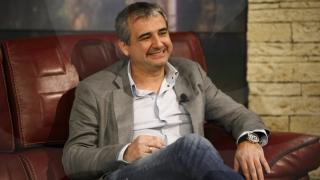 Лъчезар Танев: ЦСКА трябва да играе система според футболистите си