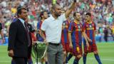Жоан Лапорта избра основния си съюзник, готви преврат в Барселона!