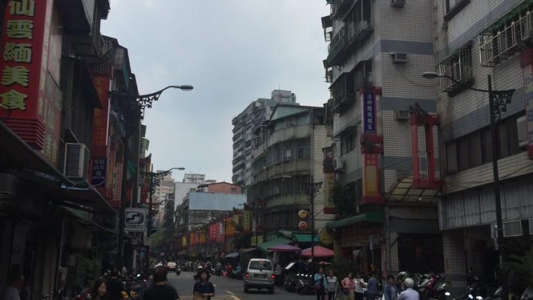 Снимка: Земетресение от 6,1 по Рихтер удари в Тайван