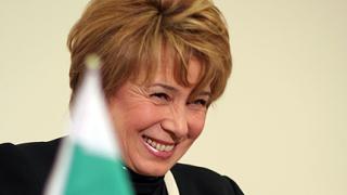 Масларова без притеснение: Невинна съм