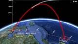 Южна Корея вярва, че новата ракета на КНДР е по-мощна