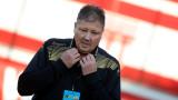 Любослав Пенев: Всеки мач за нас е битка, успяхме в последната минута