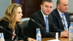 Синдикати и работодатели поискаха тристранка за ДДС