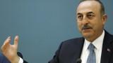 Турция отвръща реципрочно при санкции на САЩ за С-400