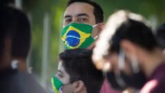 Всички футболисти в Бразилия ще бъдат тествани за коронавирус