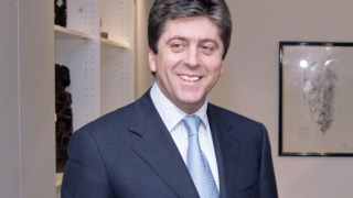 Първанов покани колегите си на среща на върха в България