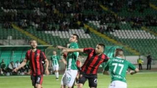Нападател на Берое се кани на ЦСКА (ВИДЕО)