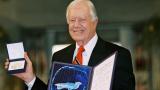 92-годишният президент Картър замени фъстъците със соларна ферма