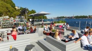 Неочаквано горещото лято вдига цените в скандинавска държава