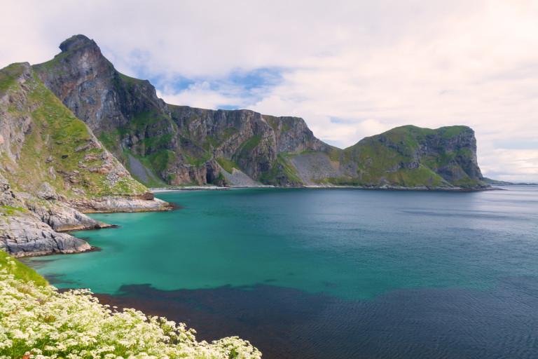 Остров Ваерой