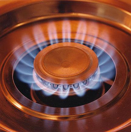 Индустриалците се обединиха срещу увеличението на природния газ