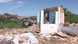 """В """"Захарна фабрика"""" са съборили 25 незаконни постройки"""
