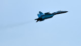 САЩ критикуват провокативно поведение на руски изтребители над Черно море