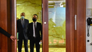 Хайко Маас: Брекзит без сделка би било безотговорно