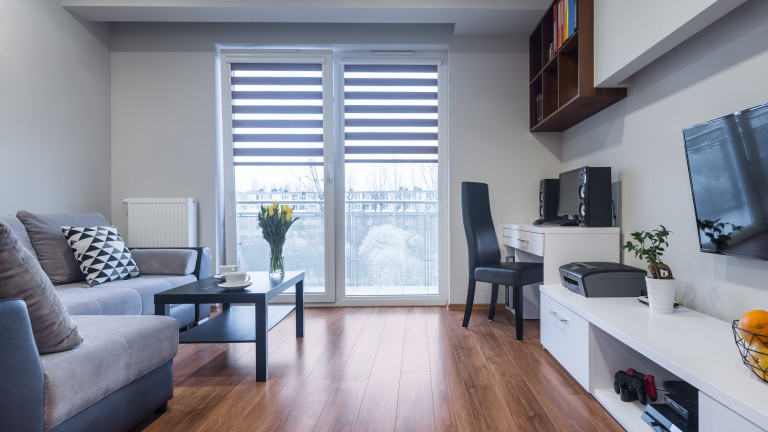 Колко скъпо жилище може да си позволите?