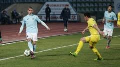 Юлиян Ненов: Шефовете да ходят да играят с Ботев!