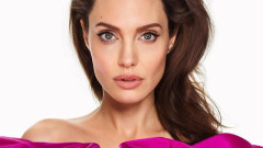 На какво учи Анджелина Джоли дъщерите си