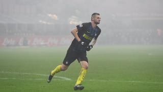 Интер със сигурност ще продаде Брозович на Юнайтед