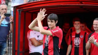 Наско Курдов е пред изненадващ трансфер в Италия
