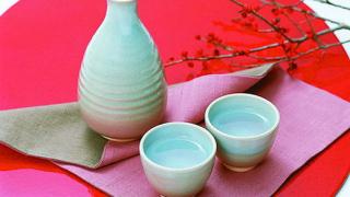 Саке - с вкус на традиция