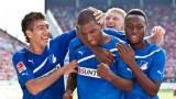 Хофенхайм победи Байерн (Мюнхен) с 2:0