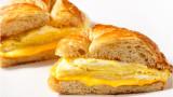 Бърз сандвич с яйце или перфектната закуска за 1 януари