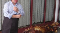 Българинът яде боклуци, откровен министър Найденов
