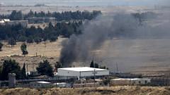 Кремъл: САЩ са ръководили атака с безпилотници срещу базата ни в Сирия