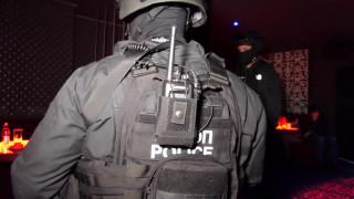 """Разкриха 98 """"финансови мулета"""" по време на международна акция на ГДБОП"""